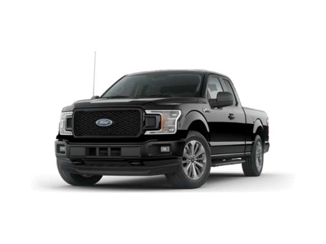 New 2018 Ford F-150 STX Truck Saint Johnsbury